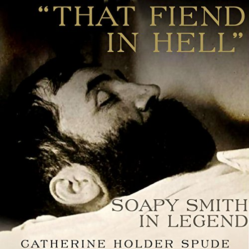 That Fiend in Hell cover art