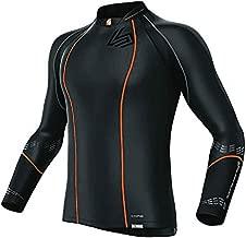 Shock Doctor Core Hockey Compression Hockey Shirt w/ Sleeve Lock, Men's & Boy's