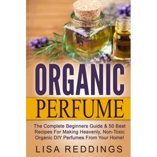 Perfume Making: Amazon com
