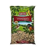 Kaytee 100064359 Western Regional Blend Wild Bird Food, 7 Pounds, None