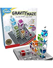 SooFam Gravity Maze Marble Run Logic Game and STEM Toy for Boys and Girls Age 8 and Up