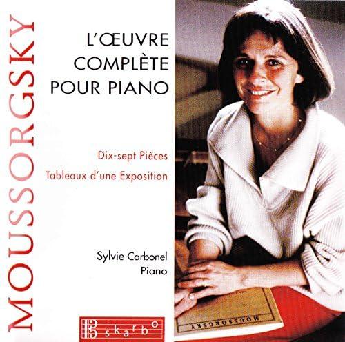 Sylvie Carbonel