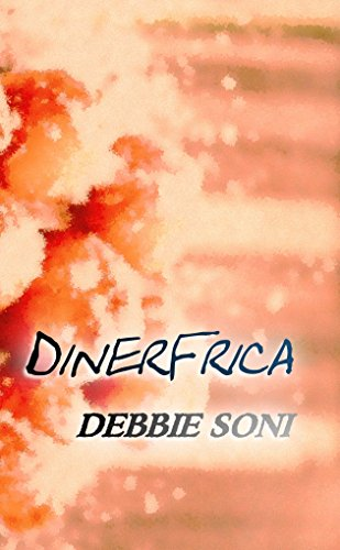 DinerFrica (English Edition)