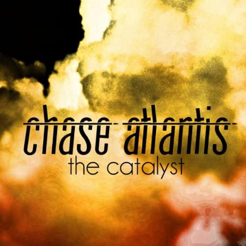 Chase Atlantis