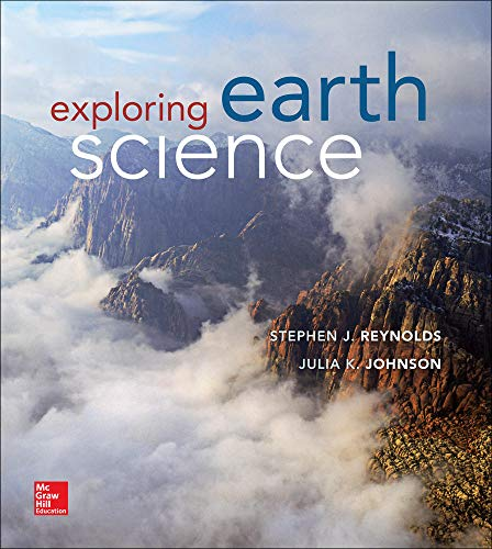 Compare Textbook Prices for Exploring Earth Science 1 Edition ISBN 9780078096143 by Reynolds, Stephen,Johnson, Julia