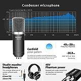 Zoom IMG-1 neewer kit di microfono a