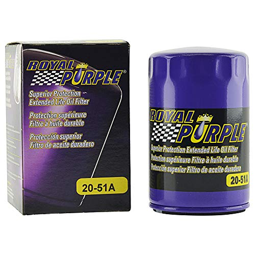 Royal Purple 20-51A Extended Life Premium Oil Filter