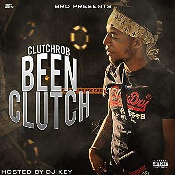Been Clutch