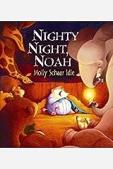 Nighty Night Noah Kindle Edition