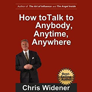 How to Talk to Anybody, Anytime, Anywhere audiobook cover art