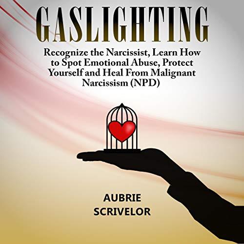 Gaslighting Titelbild