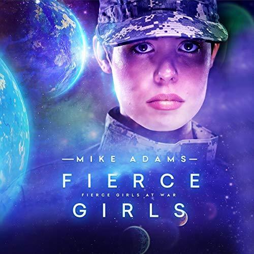 Fierce Girls cover art
