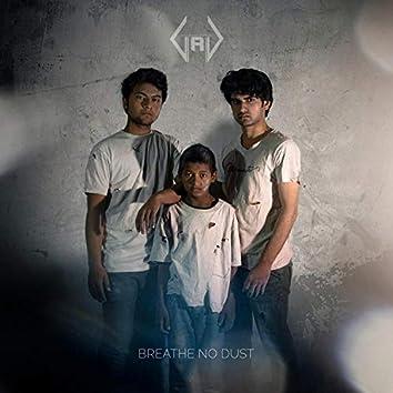 Breathe No Dust (feat. Sara, X3 & YATI)