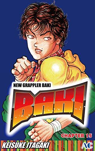 BAKI #15 (BAKI, Volume Collections) (English Edition)