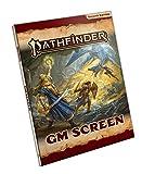 Pathfinder Pawns GM Screen Pantalla Pathfinder GM P2