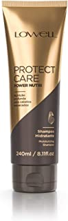 SHAMPOO POWER NUTRI PROTECT CARE 240ML., Lowell