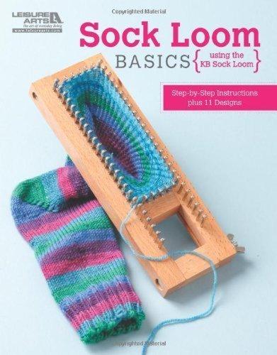 Sock Loom Basics (English Edition)