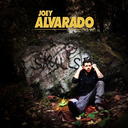 Joey Alvarado