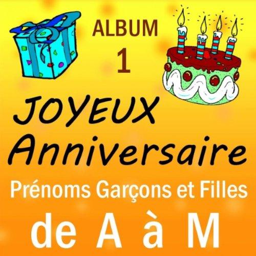 Joyeux Anniversaire Cedric De Mixtronic Sur Amazon Music Amazon Fr
