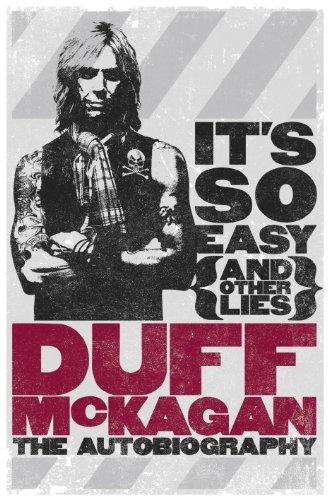 It's so Easy de Duff McKagan