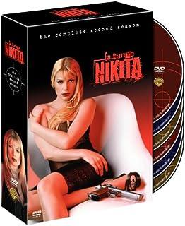 La Femme Nikita: Complete Second Season [Reino Unido] [DVD]