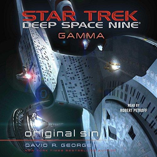 Original Sin: Star Trek: Deep Space Nine