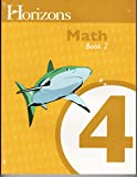 Horizons Mathematics 4, Student Workbook 2 (Lifepac)