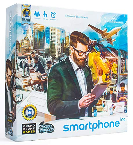 Arcane Wonders Smartphone Inc Indiana