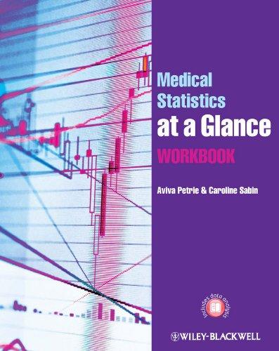 Download Medical Statistics at a Glance Workbook 0470658487