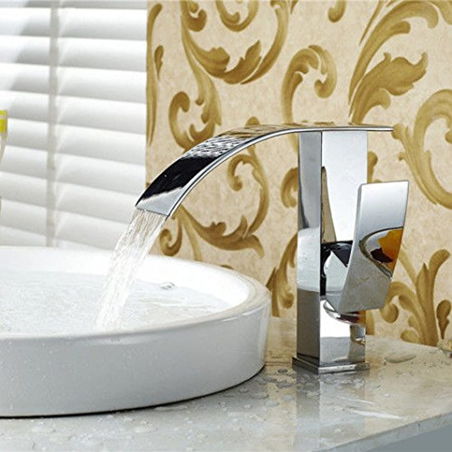 Bijjaladeva Antique Kitchen Sink Mixer Tap The high Surface Water basins Kitchen Faucet Waterfall Basin Water Water is one of The