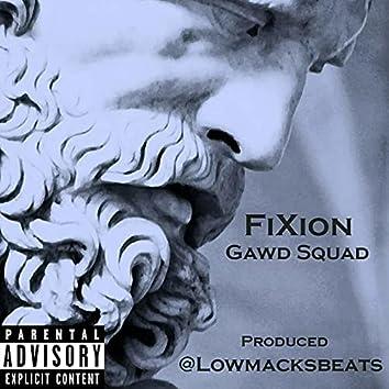 Gawd Squad