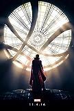 Doctor Strange - Benedict Cumberbatch - U.S Movie Wall