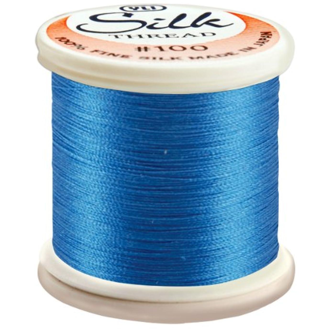 YLI Corporation Silk Thread 100 Weight 218 Yd. Spool: 202-10-207