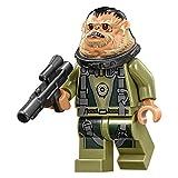 Lego Star Wars Rogue One Bistan Minifigure