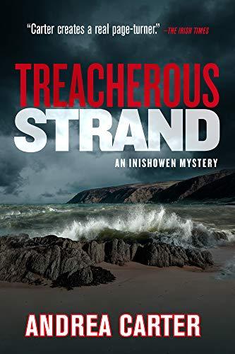 Image of Treacherous Strand (2) (An Inishowen Mystery)