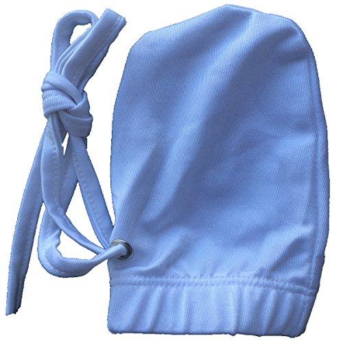 AUVS männer Stil EIN String Tangas kompakt Tasche Ultra beule Bikini Beutel für dick/Penis Schwanz (Weiße White)