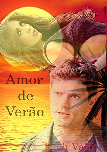 Amor De Verão (Portuguese Edition)