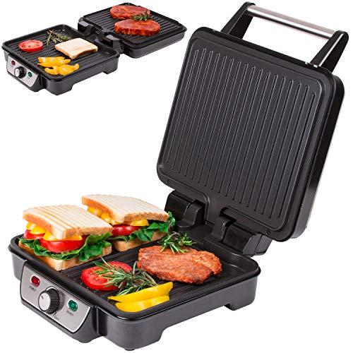 TZS First Austria Sandwich-Toaster/Kontaktgrill