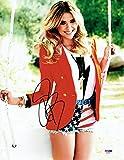 Ashley Benson Signed Pretty Little Liars Autographed 11x14 Photo PSA/DNA AB35650