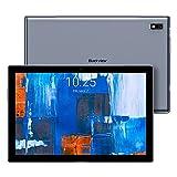 Blackview Tab9 Tablet 10.1 Pulgadas Android 10 Pro con Procesador Octa-Core, Batería 7680mAh, 4GB RAM + 64GB ROM + 128 TF | Cámara Dual 13MP + 5MP | 5G WiFi | Bluetooth | Face ID | OTG | Tpye -C
