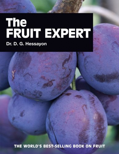 The Fruit Expert PDF Books