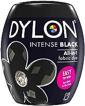 Dylon Machine Fabric Dye Pod Intense Black