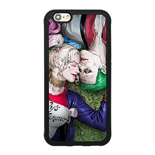 51p8PAXisRL Harley Quinn Phone Cases iPhone 6