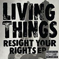 Resight Your Rights E.P.