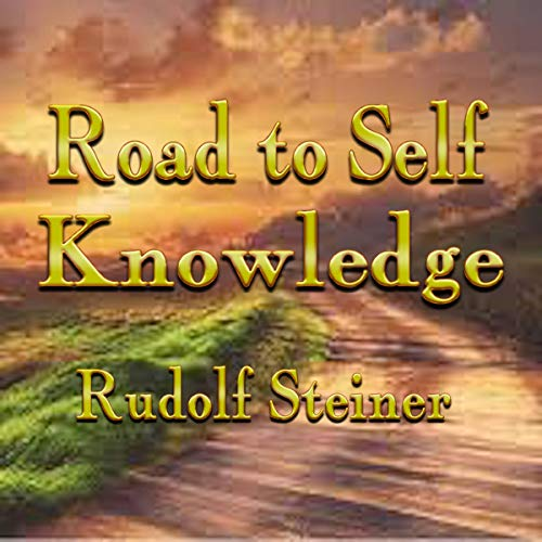 Road to Self Knowledge cover art