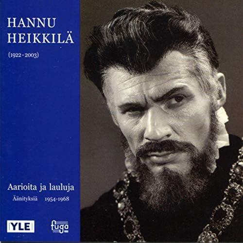 Hannu Heikkilä