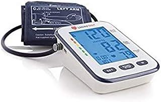 Logiko Dm492P - Tensiómetro digital LCD 4.8 con USB parlante
