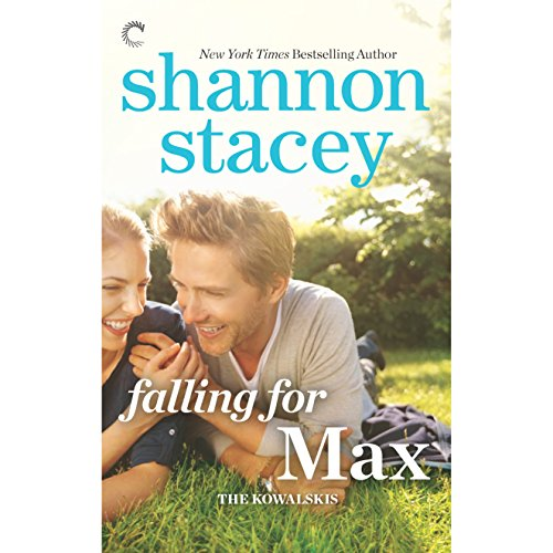 Falling for Max cover art