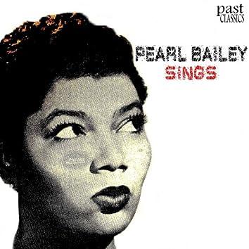 Pearl Bailey Sings