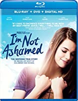 I'm Not Ashamed/ [Blu-ray] [Import]